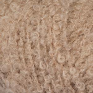Drops Alpaca Bouclé Garn Mix 2020 Hellbeige