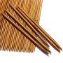 Infinity Hearts Strumpfstricknadel Bambus Set 13cm 2-5mm 11 Paar Nadeln