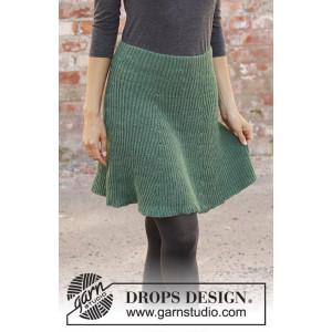 See You In Dublin by DROPS Design - Strickmuster mit Kit Rock Größen S - XXXL