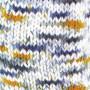 Järbo Merino Raggi Sockenwolle 75304 Ocker & Jeans