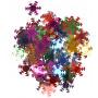 Konfetti /Pailetten /Glitter 8 gemischte Beutel - 29g