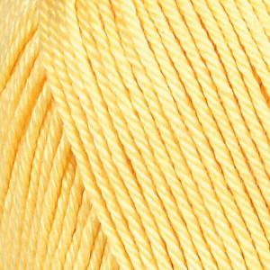 Järbo 8/4 Garn einfarbig 32073 Sun Yellow