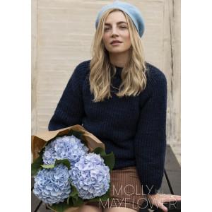CarlaSweaters Molly By Mayflower - Strickmuster mit Kit Pullover Größen S -XL