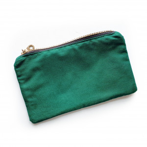 Kleine Tasche mit Innentaschen by Rito Krea - Nähmuster Tasche 21x12,5cm