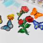 Infinity Hearts Stickerei Starterset Deluxe - 187 Teile