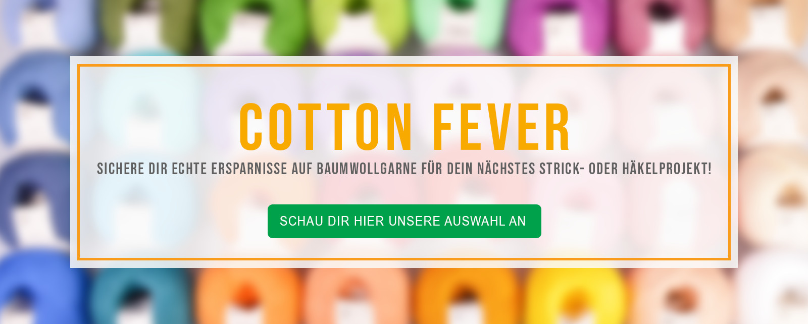 cotton fever